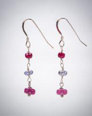 hr-earrings-ruby-tanzanite-sapphire
